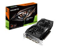 Gigabyte Pakiet: GTX 1660 OC + B450M DS3H V2 + 550W 80+Gold - 660238 - zdjęcie 2
