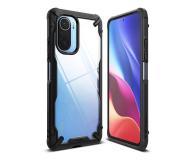 Ringke Fusion X do Xiaomi POCO F3/Mi 11i czarny - 654351 - zdjęcie 1
