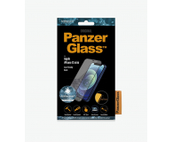 PanzerGlass Super+ Case Friendly do iPhone 12 Mini   - 657517 - zdjęcie 4