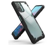 Ringke Fusion X do Xiaomi Redmi Note 10/10S czarny - 654370 - zdjęcie 2