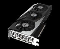 Gigabyte GeForce RTX 3060 GAMING OC LHR 12GB GDDR6 - 661713 - zdjęcie 2