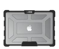 """UAG Plasma do MacBook 15"""" 4G przeźroczysty - 660424 - zdjęcie 1"""