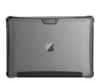 """UAG Plyo do MacBook Air 13"""" 2018 przeźroczysty - 660427 - zdjęcie 1"""