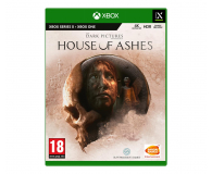 Xbox The Dark Pictures - House of Ashes - 661933 - zdjęcie 1