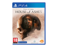 PlayStation The Dark Pictures - House of Ashes - 661930 - zdjęcie 1