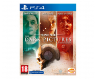 PlayStation The Dark Pictures: Anthology Limited Edition - 661931 - zdjęcie 1