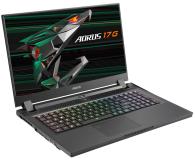 Gigabyte AORUS 17G i7-11800H/16GB/512/Win10 RTX3060 300Hz - 658252 - zdjęcie 4
