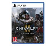 PlayStation Chivalry 2 - 659543 - zdjęcie 1