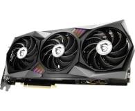 MSI GeForce RTX 3060 Ti GAMING Z TRIO LHR 8GB GDDR6 - 655237 - zdjęcie 4