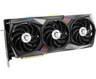 MSI GeForce RTX 3060 Ti GAMING Z TRIO LHR 8GB GDDR6 - 655237 - zdjęcie 2