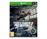 Xbox Tony Hawk's Pro Skater 1+2 - 659955 - zdjęcie 1