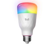 Yeelight Żarówka Smart W3 E27 900lm kolor - 643869 - zdjęcie 1