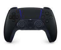 Sony Playstation 5 DualSense Czarny - 662640 - zdjęcie 1