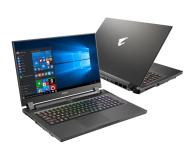 Gigabyte AORUS 17G i7-11800H/32GB/512/Win10 RTX3070 - 655981 - zdjęcie 1