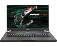 Gigabyte AORUS 17G i7-11800H/32GB/512/Win10 RTX3070 - 655981 - zdjęcie 3