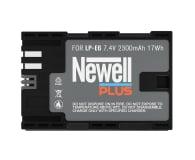 Newell Zamiennik LP-E6 PLUS - 655411 - zdjęcie 4