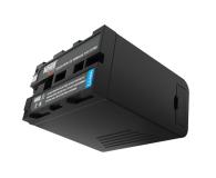 Newell Zamiennik NP-F970 LCD PLUS - 655434 - zdjęcie 3