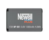 Newell Zamiennik NP-BX1 PLUS - 655428 - zdjęcie 4