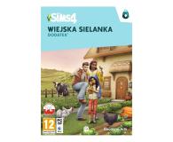 PC The Sims 4 Wiejska Sielanka - 661672 - zdjęcie 1