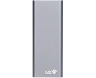 Silver Monkey Obudowa do dysku m.2 NVMe (USB-C) - 536252 - zdjęcie 3