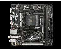 MSI B450I GAMING PLUS MAX WIFI - 655025 - zdjęcie 3