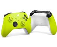 Microsoft Xbox Series Controller - Electric Volt - 652244 - zdjęcie 4