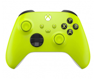 Microsoft Xbox Series Controller - Electric Volt - 652244 - zdjęcie 1