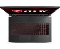 MSI GF75 i5-10300H/16GB/512/Win10 GTX1650 144Hz - 657180 - zdjęcie 5