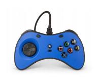 PowerA PS4 Pad przewodowy FUSION Fightpad - 655741 - zdjęcie 1