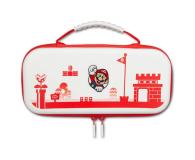 PowerA SWITCH Etui na konsole Mario Red & White - 655723 - zdjęcie 1
