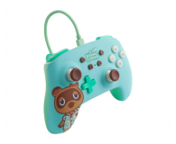 PowerA Pad przewodowy Animal Crossing Tom Nook - 655747 - zdjęcie 3