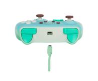 PowerA Pad przewodowy Animal Crossing Tom Nook - 655747 - zdjęcie 6