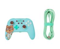 PowerA Pad przewodowy Animal Crossing Tom Nook - 655747 - zdjęcie 9