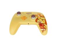 PowerA SWITCH Pad przewodowy Animal Crossing Isabelle - 655745 - zdjęcie 3