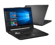 ASUS TUF Gaming F15 i5-11400H/16GB/512/W10 RTX3050 - 651927 - zdjęcie 1