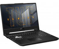ASUS TUF Gaming F15 i5-11400H/16GB/512/W10 RTX3050 - 651927 - zdjęcie 5
