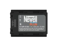 Newell Zamiennik NP-FZ100 PLUS - 655441 - zdjęcie 4
