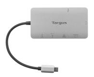 USB-C -  USB-C, USB, HDMI, VGA, Ethernet, PD 100W
