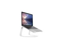 Twelve South Curve aluminiowa podstawka do MacBook biały - 660510 - zdjęcie 2