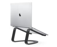 Twelve South Curve aluminiowa podstawka do MacBook czarny - 660508 - zdjęcie 4