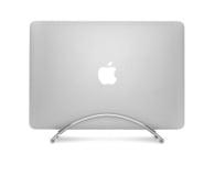 Twelve South BookArc aluminiowa podstawka do MacBooka srebrny - 660545 - zdjęcie 1