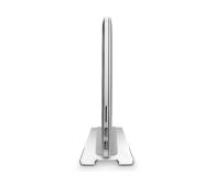 Twelve South BookArc aluminiowa podstawka do MacBooka srebrny - 660545 - zdjęcie 2