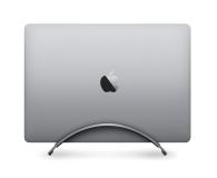 Twelve South BookArc aluminiowa podstawka do MacBook space grey - 660518 - zdjęcie 2