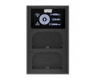 Newell FDL-USB-C do akumulatorów LP-E12 - 657522 - zdjęcie 1