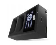 Newell FDL-USB-C do akumulatorów LP-E12 - 657522 - zdjęcie 2