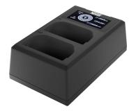 Newell FDL-USB-C do akumulatorów LP-E6 - 657489 - zdjęcie 1