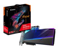 Gigabyte Radeon RX 6900 XT AORUS XTREME WF WB 16GB GDDR6 - 663716 - zdjęcie 1