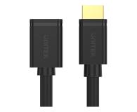 Unitek Przedłużacz HDMI (M) - HDMI 2.0 (F) 3m - 662686 - zdjęcie 1