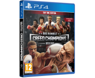 PlayStation Big Rumble Boxing: Creed Champions Day One Edition - 662673 - zdjęcie 2