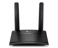 TP-Link TL-MR100 300Mbps b/g/n 3G/4G (LTE) 150Mbps 4xLAN - 663383 - zdjęcie 1